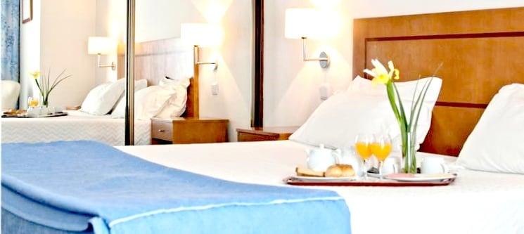 Água Hotels NelasParQ - Serra da Estrela | 1 a 7 Noites de Verão c/ Opção de Meia-Pensão