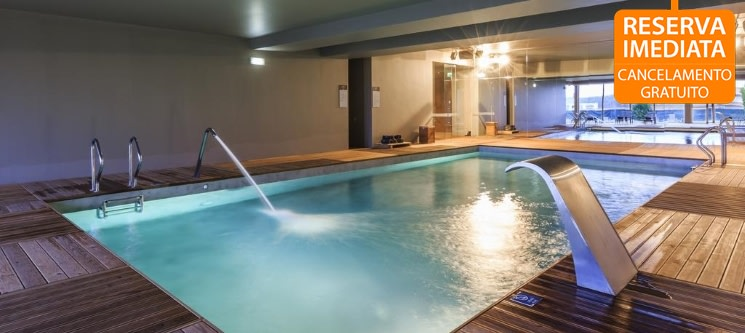 Villa C Boutique Hotel 4* - Vila do Conde | Estadia Junto ao Mar com Acesso ao Spa