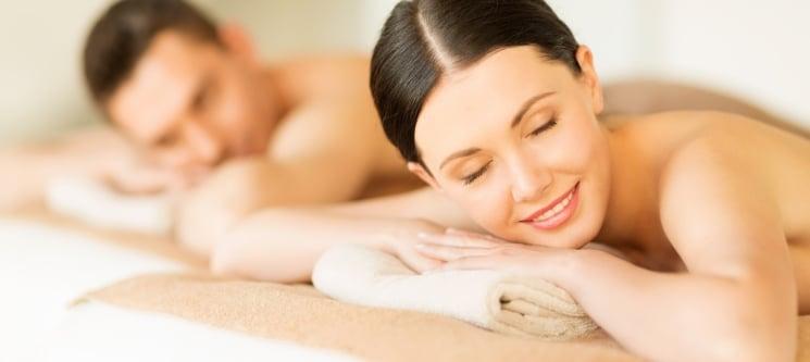 Massagem 1h30 & 2h de SPA para Dois | Alcobaça - Real Abadia Congress & Spa 4*