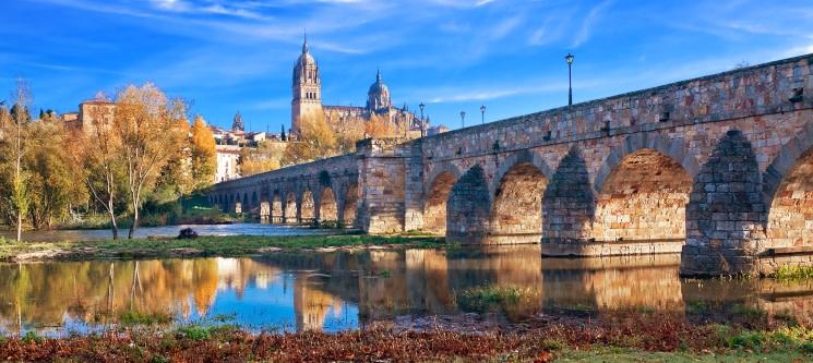 Orgullo Rural - Salamanca | 1 ou 2 Noites & SPA c/ Opção de Massagem