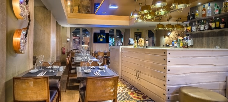 Ouro by My Story Hotels - Chiado | Jantar Apaixonante a Dois