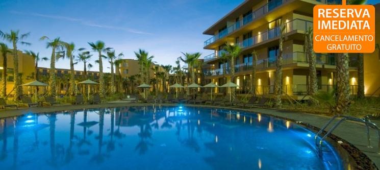LAST MINUTE MAIO | Salgados Palm Village 4* - Noites c/ Tudo Incluído em Família