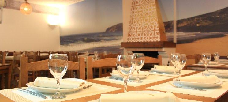 Deliciosa Gastronomia! Jantar Especial para Dois no Páteo de Cascais