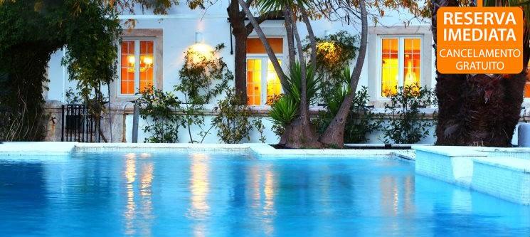 Páteo dos Solares Charm Hotel 4* | Noites de Sonho no Alentejo