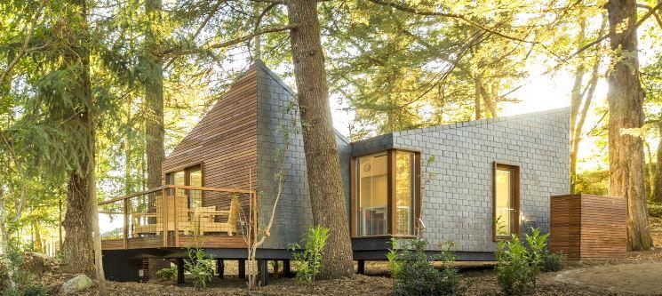 Pedras Salgadas spa & nature park | 1 a 7 Noites de Férias em Eco House c/ SPA Termal