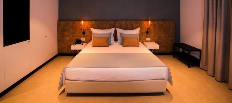 Pena Park Hotel 4* - Ribeira de Pena | Noite & Ritual Detox