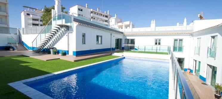 PeraLux - Pêra | 2 a 7 Noites em Apartamento no Algarve