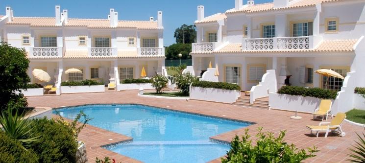 Resort Quinta da Balaia - Albufeira | 1 a 7 Noites em Apartamento para 2 ou 4 Pessoas