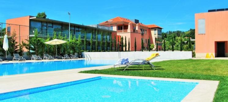 Quinta da Cruz Hotel Rural & Spa 4* - Amarante | 1 a 7 Noites & Spa c/ Opção de Almoço e Massagem