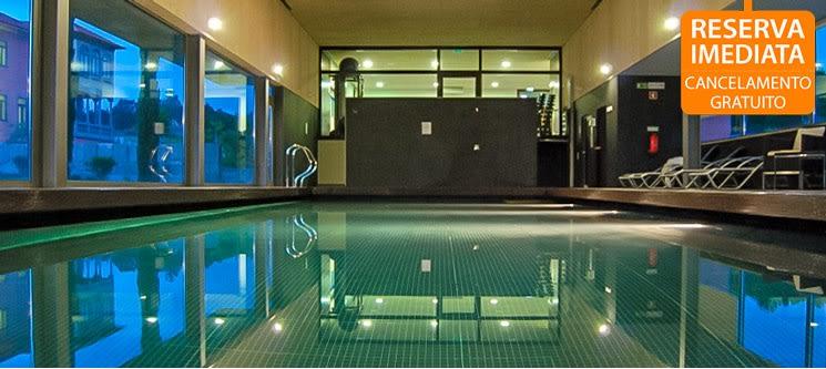 Quinta da Cruz Hotel Rural & Spa 4* - Amarante | Estadia Romântica com Opção Massagem