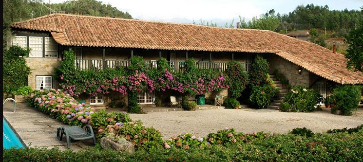 Quinta de São Vicente - Braga | Estadia de 1 ou 2 Noites com Opção Jantar