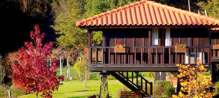 Quinta Lamosa - Arcos de Valdevez | 2 Noites de Tranquilidade