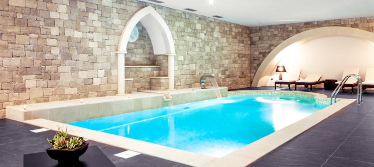 Real Abadia Congress & Spa Hotel 4* - Alcobaça | Programa Romântico com Jantar & Massagem