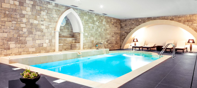 Real Abadia Congress & Spa Hotel 4* - Alcobaça | 1 ou 2 Noites Relaxantes a Dois