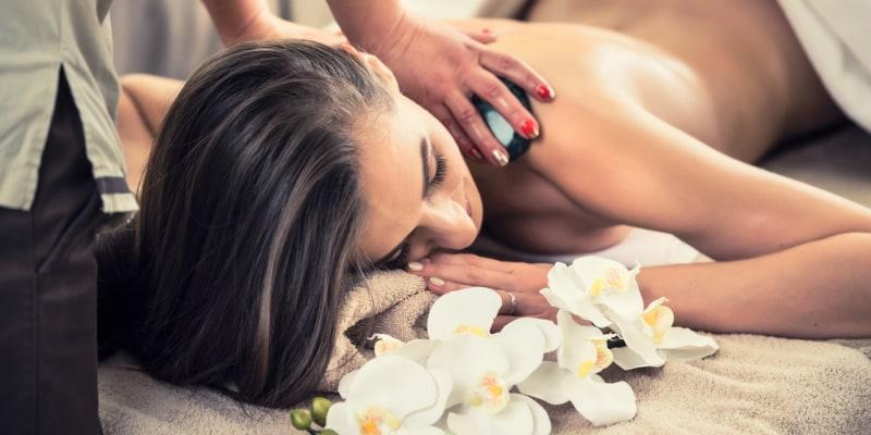 Welcome Ritual & Massagem à Escolha - 50 Minutos | 1 ou 2 Pessoas | Sintra