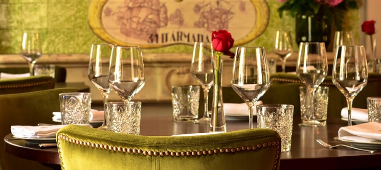 Sabores Tradicionais a Dois com um Toque de Requinte no Restaurante 31 d´Armada | Alcântara