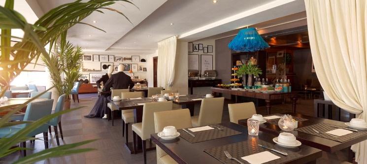 Sabores à la Carte no Restaurante Belle Epoque | Estoril