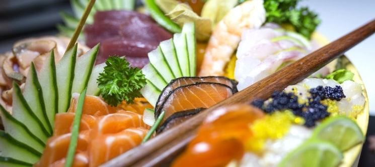 Jantar de Sabores Internacionais no mediACTico para Dois | Cascais