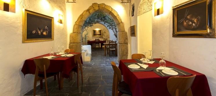 Jantar Tradicional no Restaurante Os Infantes | Beja