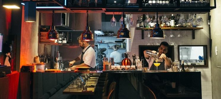 RUA by Chef Manuel Fernandes | Gastronomia do Mundo para Dois - Príncipe Real