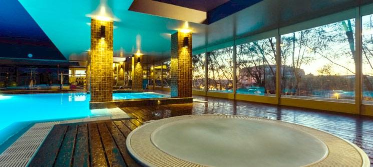 Santana Hotel & SPA 4* - Vila do Conde | Noites com Piscina Interior & Opção de Jantar ou Massagem