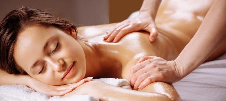 Relax! Massagem de Aromaterapia | 40 Min. | Cascais