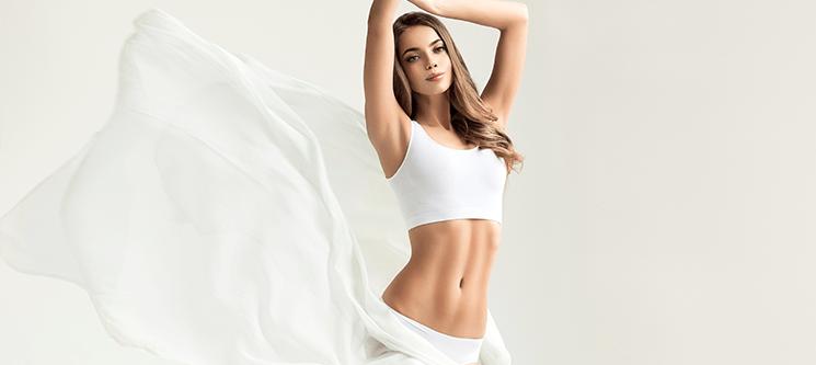 20 Tratamentos para um Corpo Definido: Perca Gordura e Tonifique! Gaia
