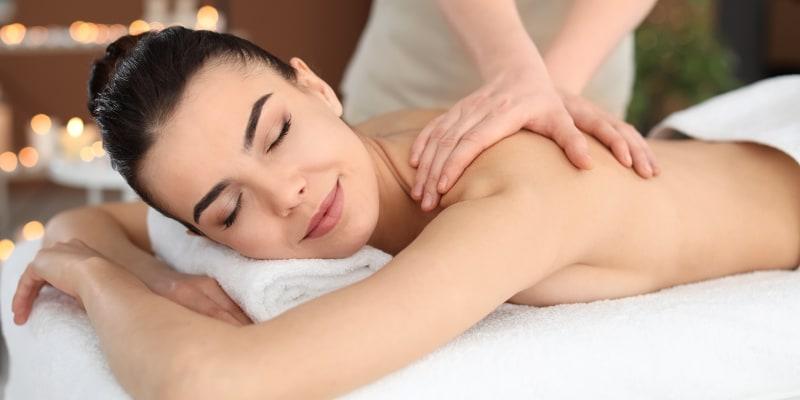 Massagem Relax - Off Stress! Localizada ou Corpo Inteiro | Sintra