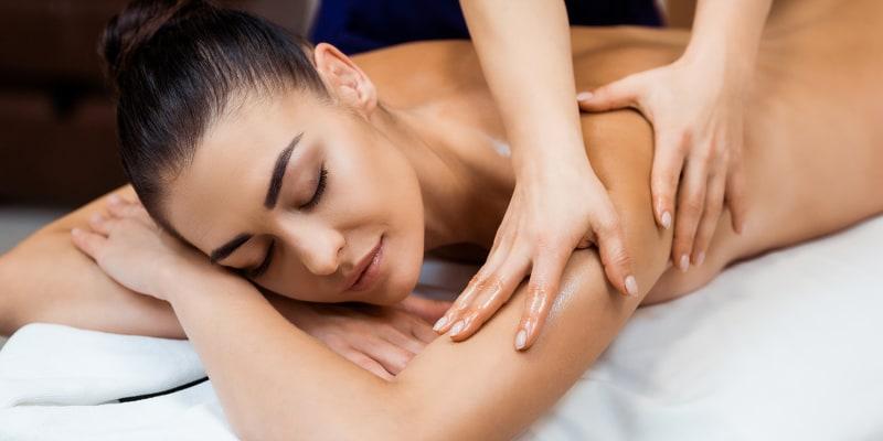 Corpo Saudável! 3 Massagens Modeladoras ao Corpo Inteiro 1 Hora   Amadora