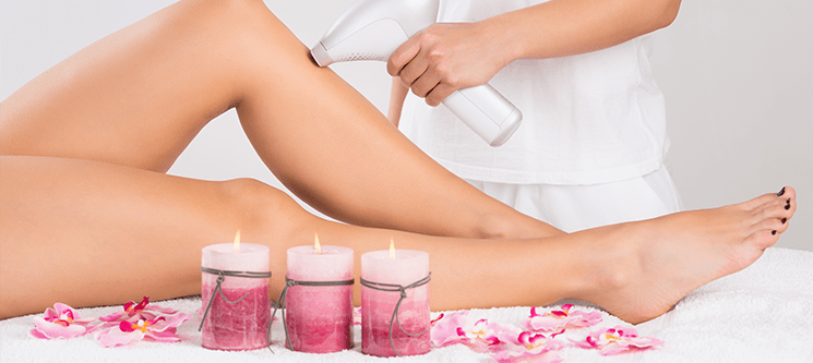 MALO Clinic Beauty Care | 3 Sessões Depilação Laser Díodo | Zonas à Escolha | Mulher & Homem
