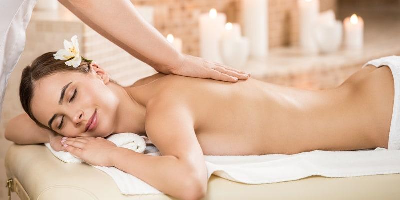 Dores Musculares? 1 ou 3 Massagens Terapêuticas ou Desportivas   2 Locais