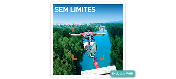 Sem Limites   35 Actividades à escolha