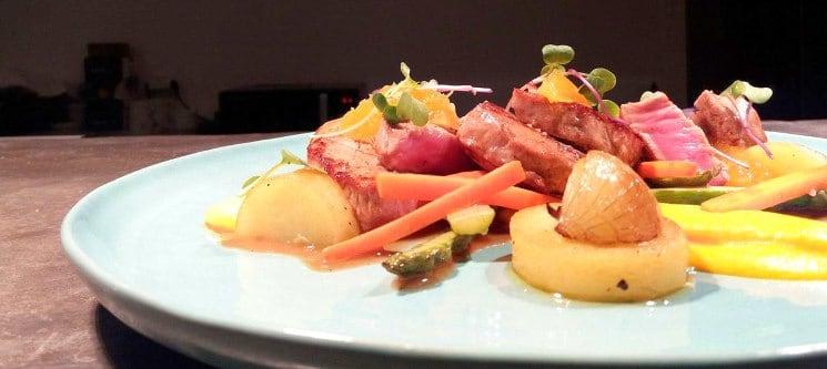 «Nas Mãos do Chef» 4 Pratos para Dois | Restaurante Soberba - Lisboa