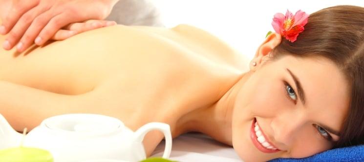 Massagem de Relaxamento + Ritual de Chá & Doce | StetikMax® Braga