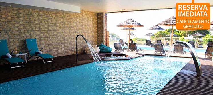 Suites Alba Resort - Algarve   Estadia com Opção Jantar ou Massagem