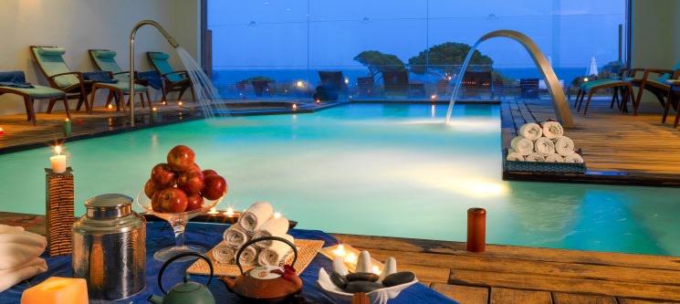 Suites Alba Resort - Algarve | Noites Relax com Spa