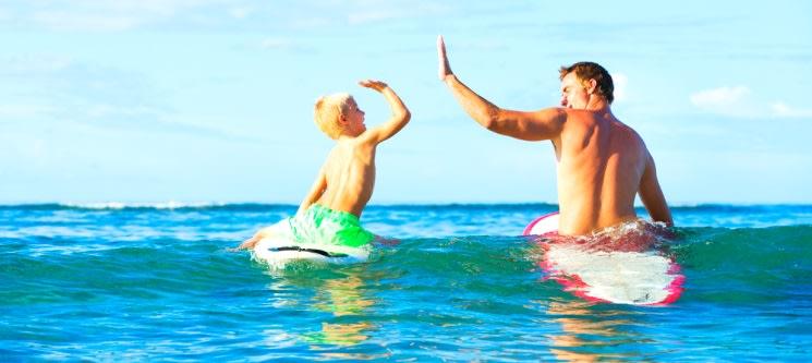 Aulas de Surf em Matosinhos | 3h | Domine a Prancha!