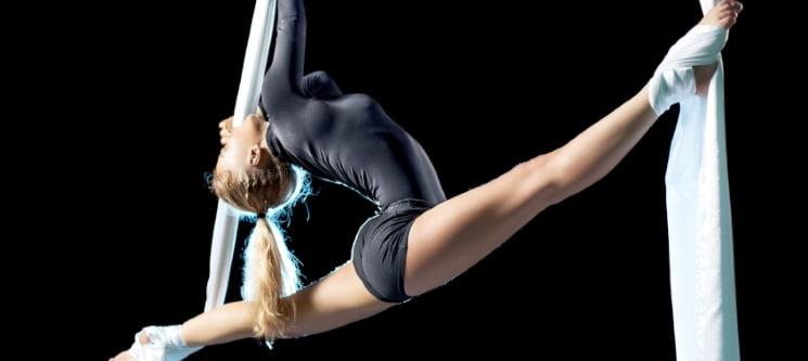 A Beleza e a Arte do Circo! Curso de Técnicas Circenses - 1 Mês | Loures