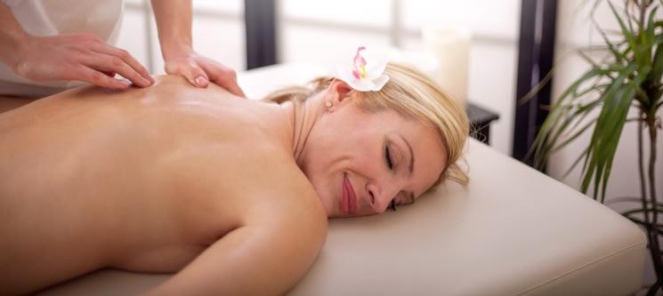 Massagem de Relaxamento ao Corpo Inteiro para Dois | Miraflores