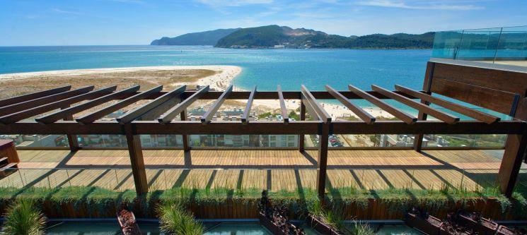 Aqualuz Tróia Mar & Rio 4*   Estadia com Spa em Suite T1