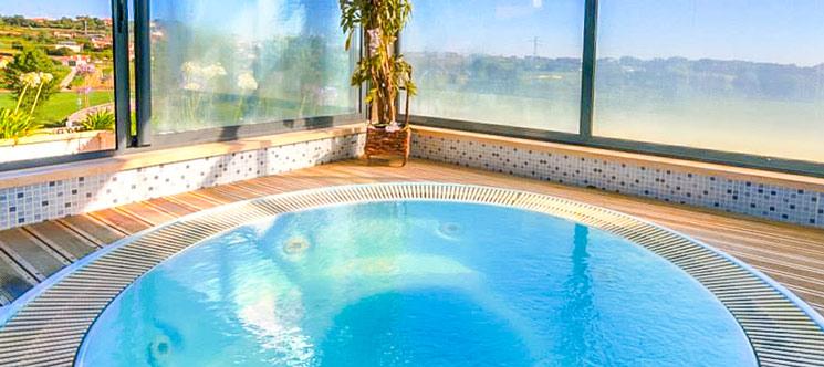 Tulip Inn Estarreja Hotel & SPA 4* - Aveiro | 1 ou 2 Noites com SPA & Opção de Jantar