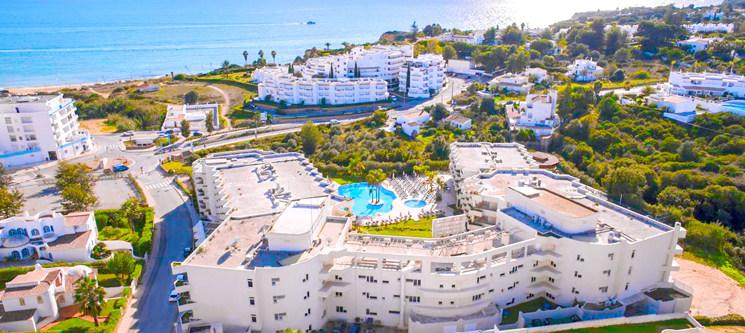 Vila Galé Náutico   Algarve - Férias em Família c/ Tudo Incluído & Vista Mar