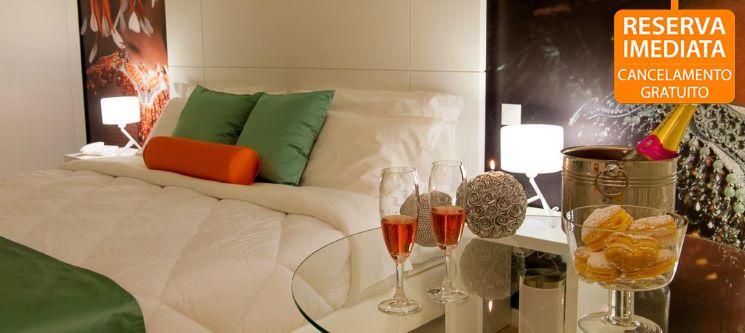 Vinyl M Hotel Design Inn - Aveiro | Estadia Romântica com Banheira de Hidromassagem