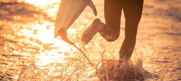 Baptismo de Surf p/ 1 ou 2 Pessoas | Aulas de 1h30 | Ribeira D´Ilhas - Ericeira