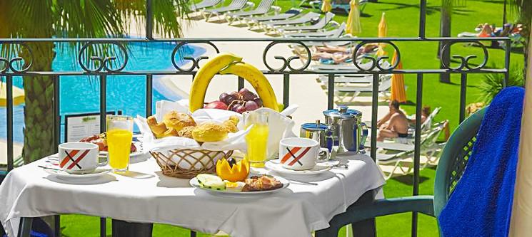 Yellow Alvor Garden 4* | Férias de Praia no Algarve c/ Tudo Incluído
