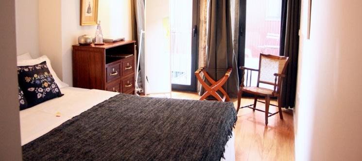 Yours Guesthouse - Porto | Estadia de 1 Noite com Opção Jantar