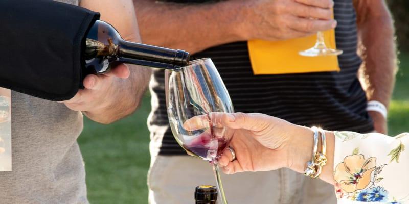 Entrada no Wine Fest 2021 | Festival do Vinho no Conímbriga Hotel do Paço | 2 de Outubro