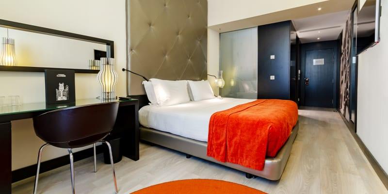 Hotel Santa Justa 4* - Lisboa | Noites Românticas na Baixa Lisboeta com Opção Jantar