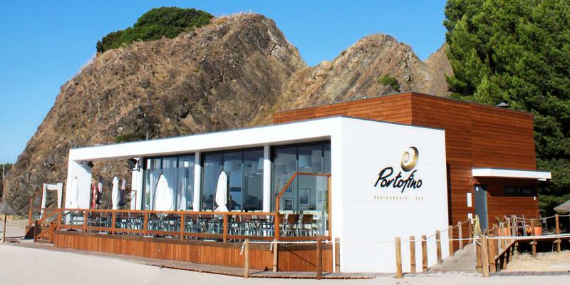 Do Mar para a Mesa! Choco Frito para Dois com Vista Mar | Portofino - Sesimbra