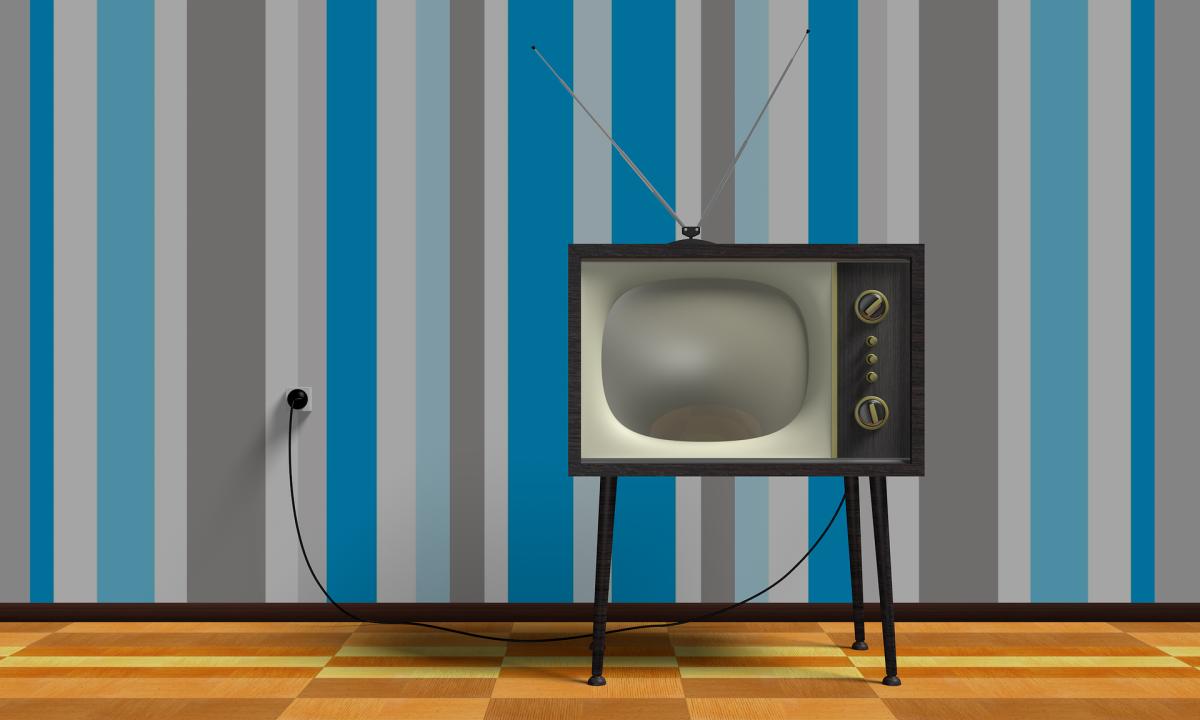7 raisons de laisser votre TV éteinte